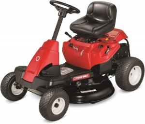 Troy-Bilt 382cc 30-Inch Neighborhood Riding Lawn Mower