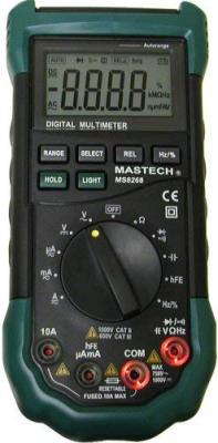 Mastech MS8268 Series Digital Multimeter