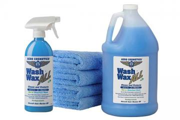 Best Spray Wax for Cars