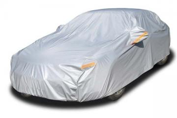 Best Waterproof Car Cover