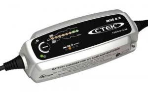12 Volt Fully Automatic Battery Charger