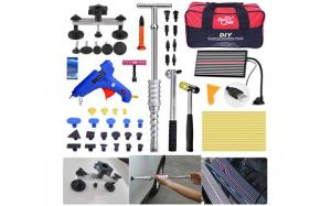 FLY5D® 65Pcs Auto Body Paintless Dent Removal Repair Tools