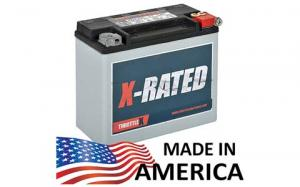 Best Motorcycle Battery of 2019 | Ride Joy
