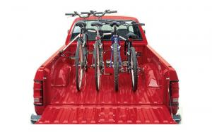 Top Line UG2500-2 Uni-Grip Truck Bed Bike Rack