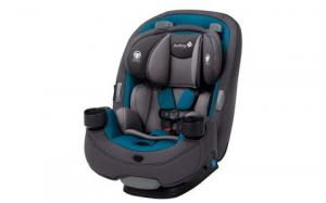 Safety 1st Grow Convertible Car Seat