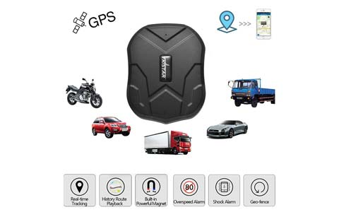 Best GPS Tracker for Car of 2019 | Ride Joy